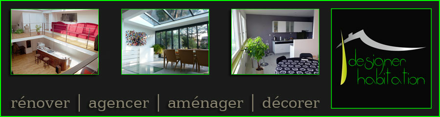 Agencement d'appartements à Paris